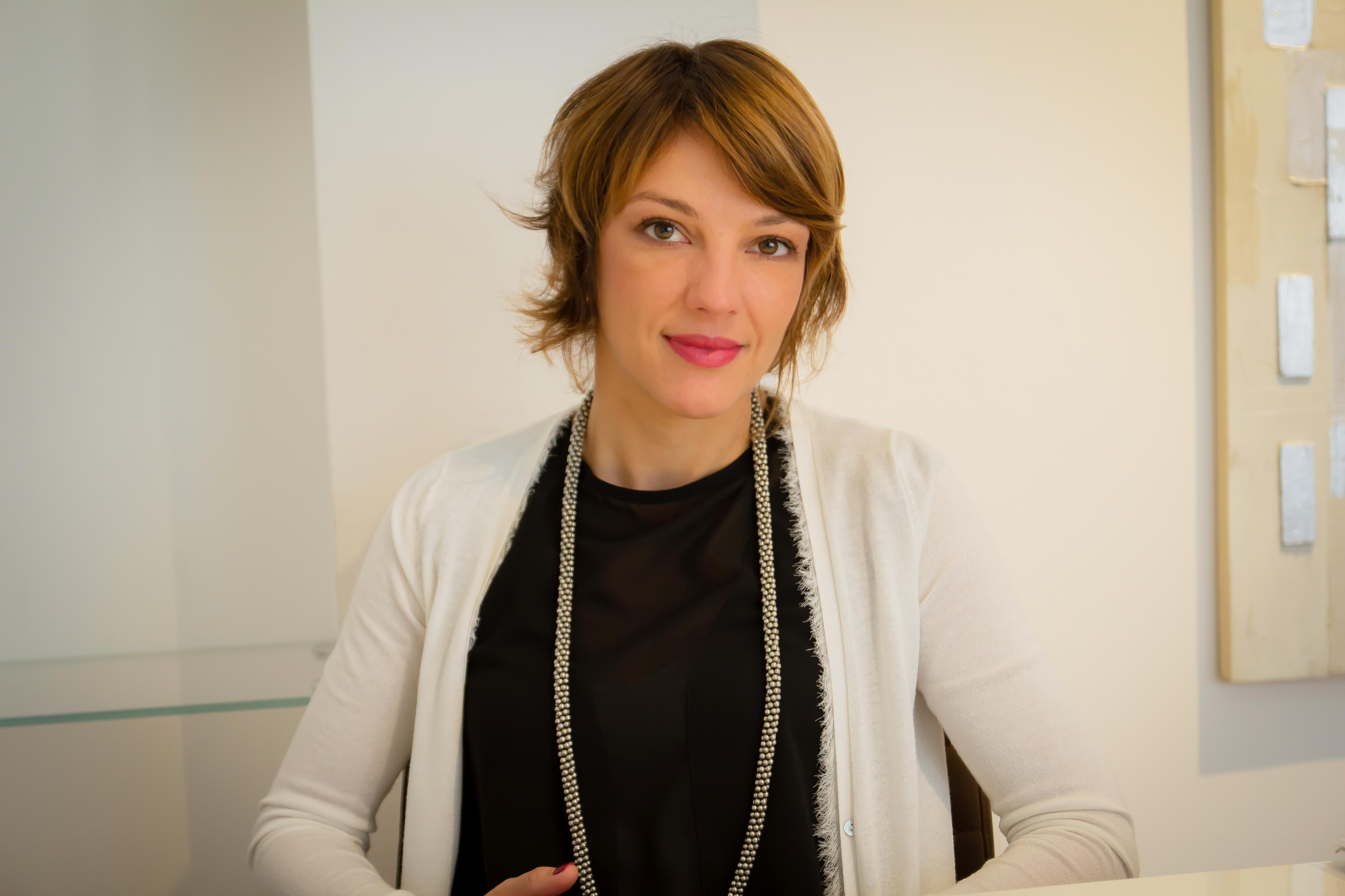 Donatella Bolzon